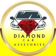 Logo Diamond Car Assesories