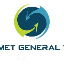 Logo Slamet GT