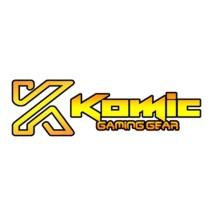 Logo Komic Official Store