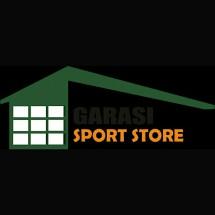 Logo Garasi Sport Store