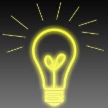 Logo Lighting Solution Indonesia
