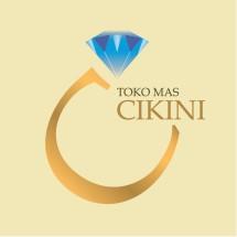 Logo TOKO MAS CIKINI