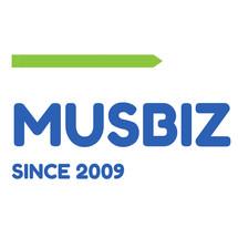 Logo Toko Modem Musbiz