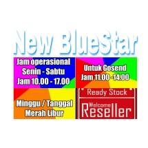 Logo New BlueStar