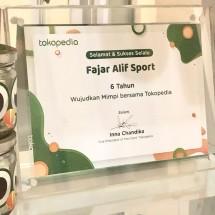 Logo Fajar Alif Sport