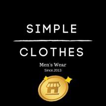 Logo Simpleclothes.id
