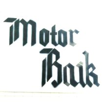 Logo motorbaik