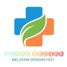 Logo Bryan Medika