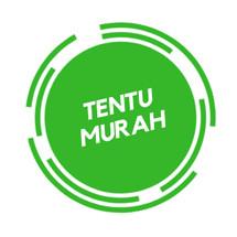 Logo Tentu Murah