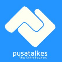 Logo toko alkes pribadi