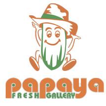 Logo Papaya Official Store