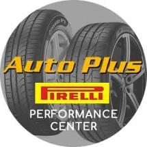 Logo Auto Plus Indonesia