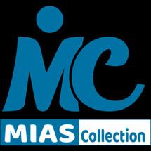 Logo Mias collection