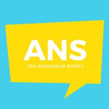 Logo Ansharas