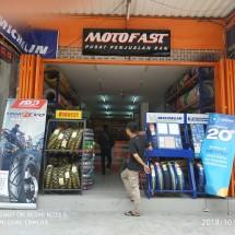 Logo MOTOFAST