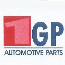 Logo Indra Guna Parts