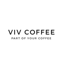 Logo VIV Coffee