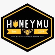 Logo Honeymu_Official