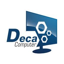 Logo Deca Computer