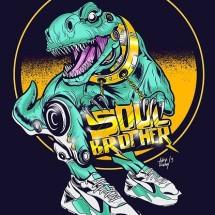 Logo soulbrother