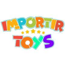 Logo IMPORTIR TOYS