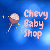 Logo Chevy Baby Shop