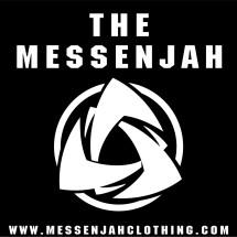 Logo Messenjah