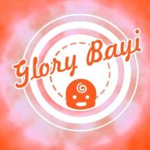 Logo glory perlengkapan bayi
