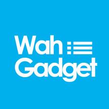 Logo Wah Gadget