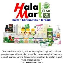 Logo PRODUK HNI HERBAL
