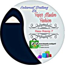 Logo fajarmuslim