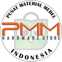 Logo PMM hardware serpong