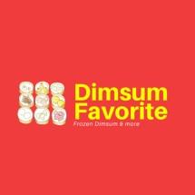 Logo DimsumFavorite