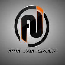 Logo ATHA JAYA SHOP