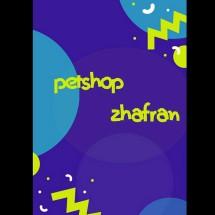 Logo petshop zhafran