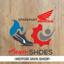 AHASS MOTOR JAYA Brand