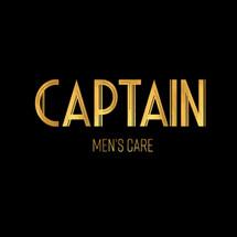 Logo CaptainMensCare