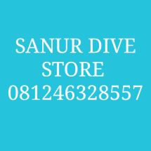 Logo Sanur Diving Store