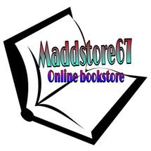 Logo Maddstore67