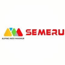 Logo Semeru Store Makassar