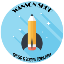 Logo Wanson-Shop