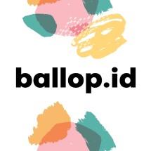 Logo ballop.id
