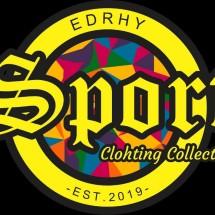 Logo EdrhySport