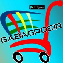 Logo Baba Grosir