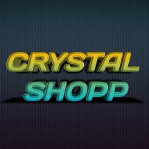 Logo CRYSTAL SHOPP