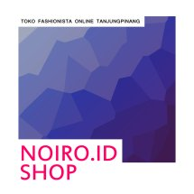 Logo Noiroid Shop