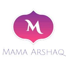 Logo Mama Arshaq