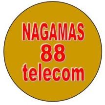 Logo Nagamas88 Telecom