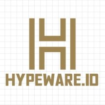 Logo Hypeware.ID