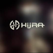 Logo Hijra-Shop